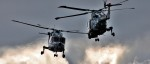 THE WESTLAND LYNX HELICOPTER