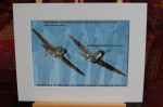 A SALUTE TO THE HEROES OF THE BATTLE OF BRITAIN.