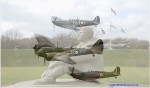 IN MEMORY OF THE FEW SUMMER 1940 BATTLE of BRITAIN